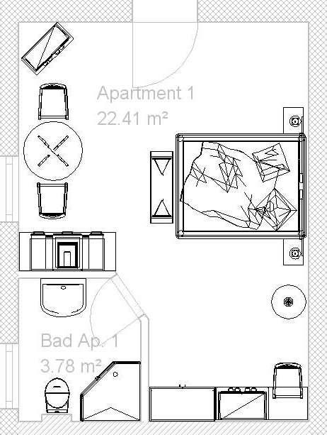 Apartment-1-GR